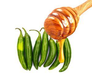serrano-honey-vinegar-handcrafted-artisanal
