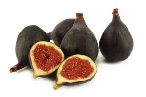Black Mission Fig Balsamic Condimento