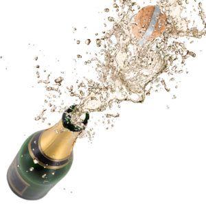 Champagne Balsamic Vinegar Condimento