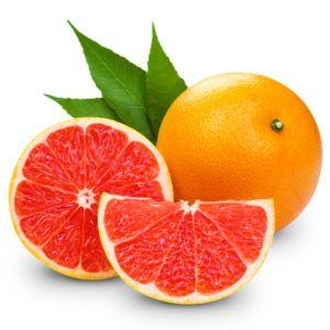 Grapefruit White Balsamic Condimento