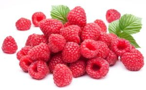 Raspberry Balsamic Condimento