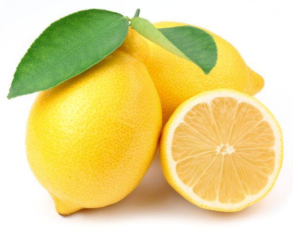Sicilian Lemon White Balsamic Condimento