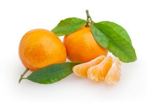 Tangerine Balsamic Condimento