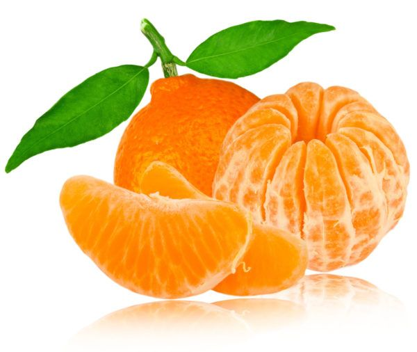 Mandarin Orange Olive Oil 2