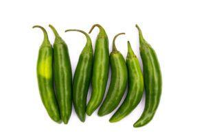 Baklouti Green Chili Fused Ultra-Premium Olive Oil