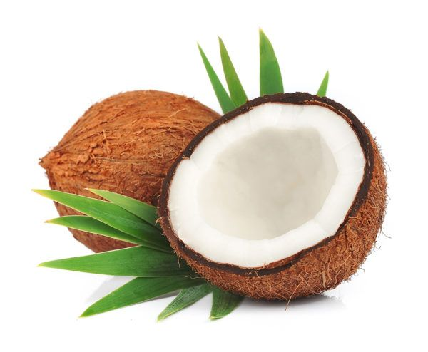 Coconut White Balsamic