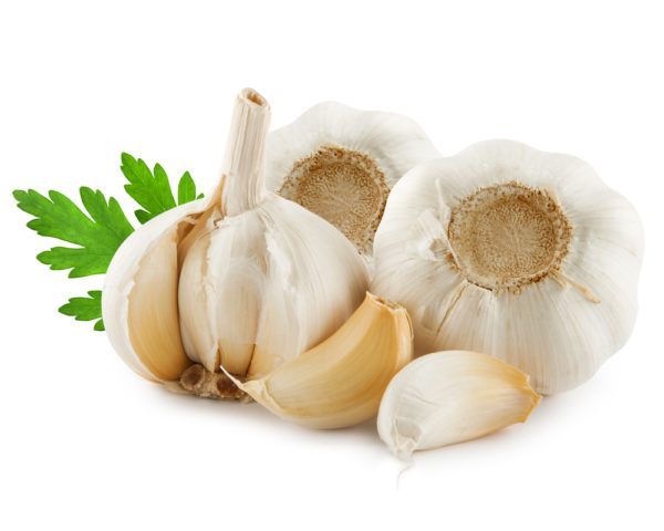 Garlic Infused Ultra-Premium Olive Oil