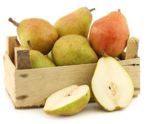 Comice Pear white balsamic_Fresh Harvest